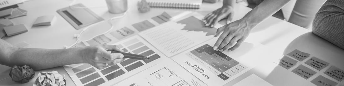 Avtex Customer Experience Envisioning Workshop Header