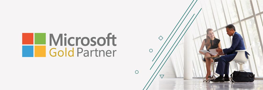 Microsoft partner feature
