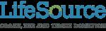 LifeSource logo
