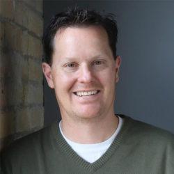 Mike Pietig headshot