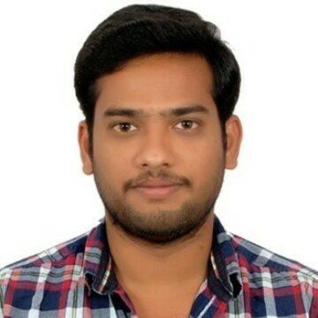 Chokaswaran KS