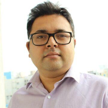Debabrata Majumder