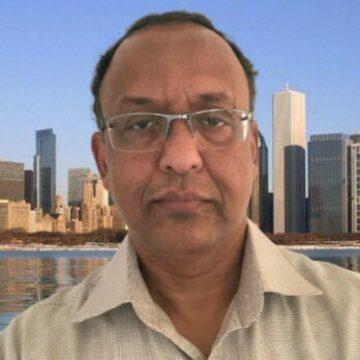 Farooq Iqbal