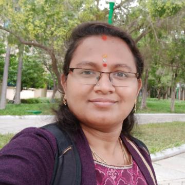 Sarika Rayabarapu