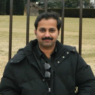 Nagaraja Bhandarkar