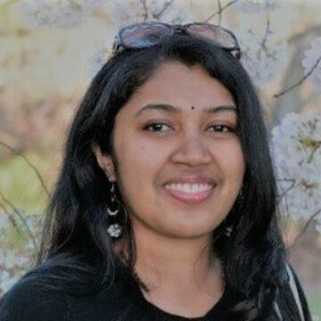 Nisha Jerome
