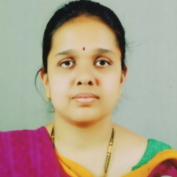 Nivaedita Nagarajan