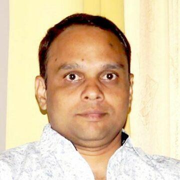 Praveen Kumar Kamma