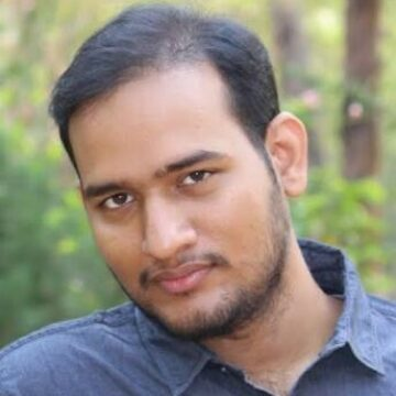 Rajarshi Krishna Muppaneni