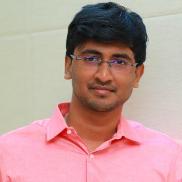 Sivaramharish Rajendran