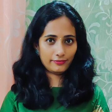 Smita Bhat