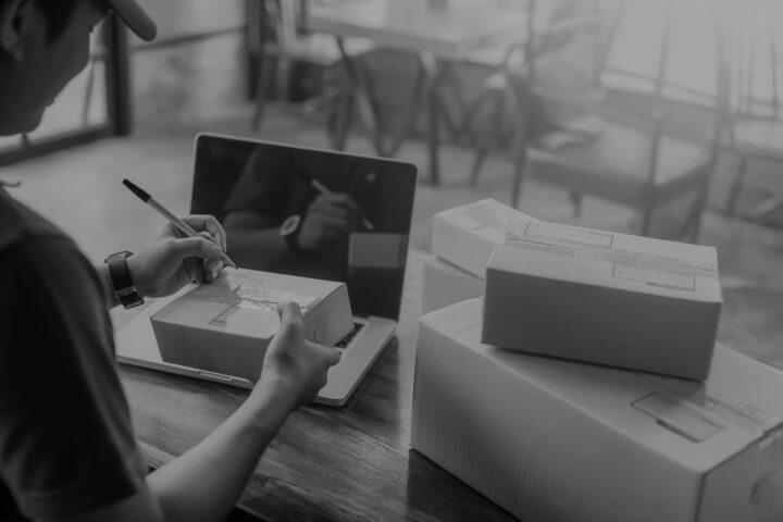 Commerce Boxes