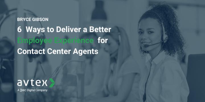 Happy Contact Center Representatives