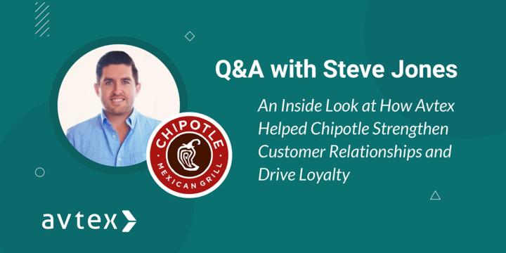 Q&A with Steve Jones