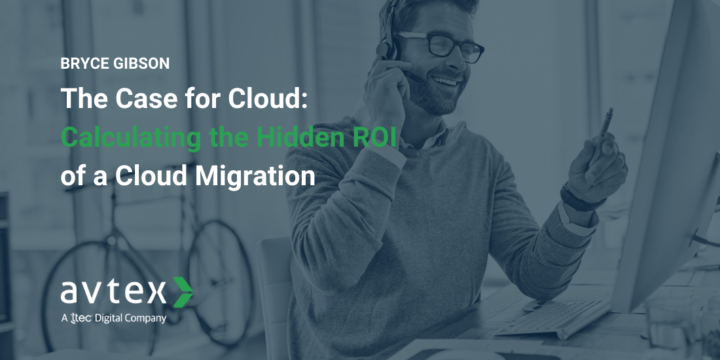 The Case for Cloud: Calculating the Hidden ROI of Cloud Migration