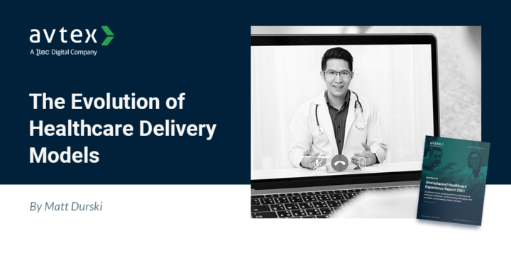 The Evolution of Healthcare Delivery Models
