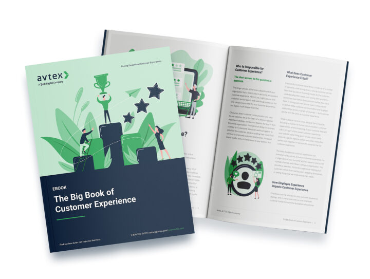 Big Book of Customer Experience