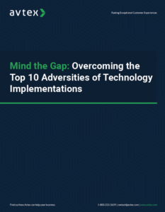 Overcoming the top 10 adversities of technology implementations thumbnail