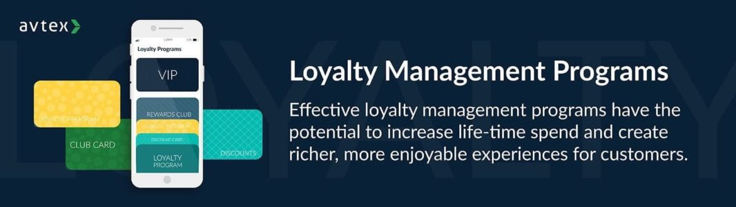 Image: Loyalty Management Programs