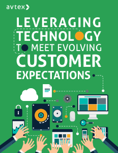 Leveraging technology to meet evolving customer expectations thumbnail