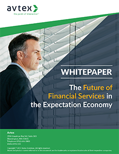 The future of financial services in the expectation economy thumbnail